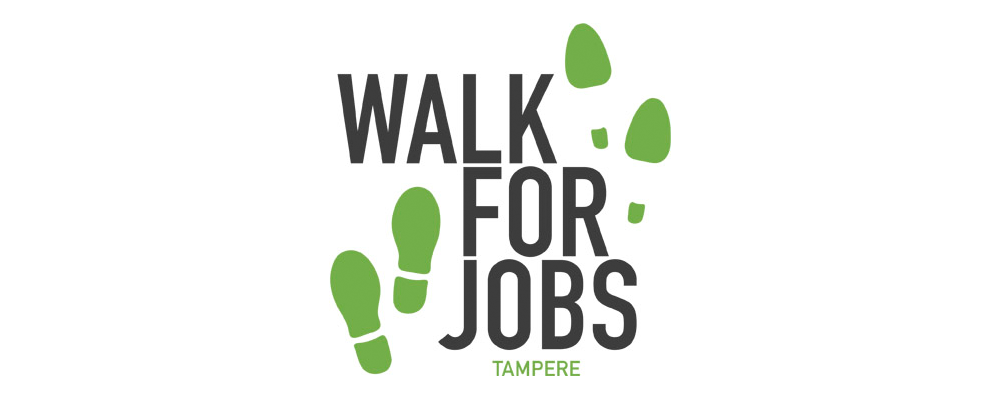 Walk For Jobs